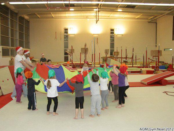AGM Gym Noel_144