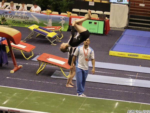 AGM Gym TG_084