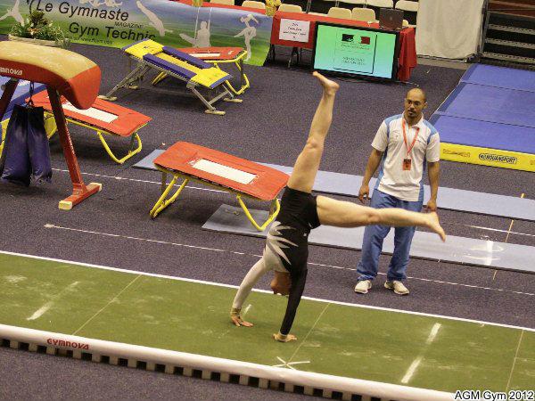 AGM Gym TG_086