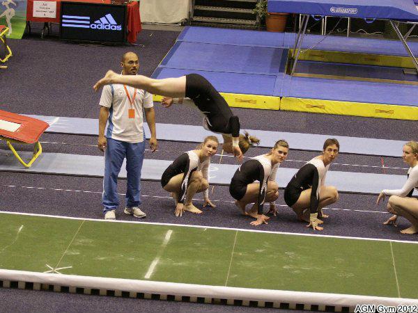 AGM Gym TG_097