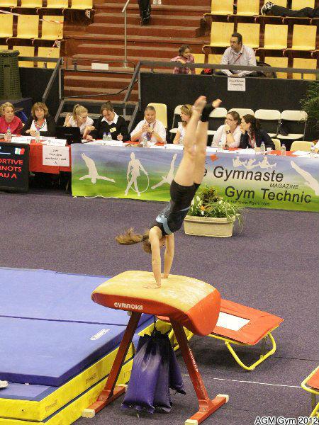 AGM Gym TG_163