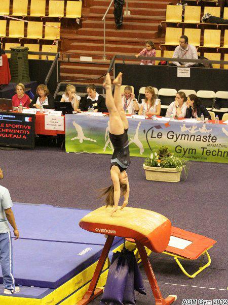 AGM Gym TG_165