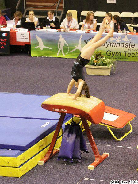 AGM Gym TG_172