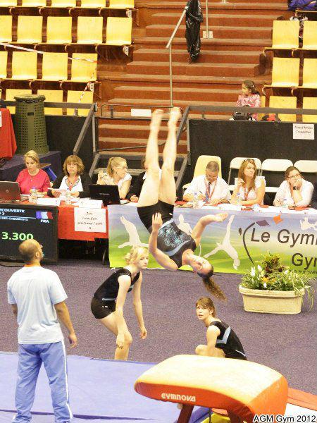 AGM Gym TG_173