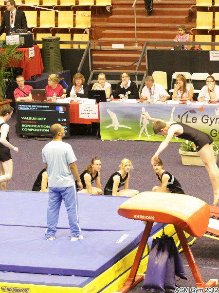 AGM Gym TG_176