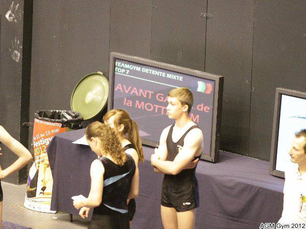 AGM Gym TG_186