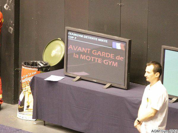AGM Gym TG_188