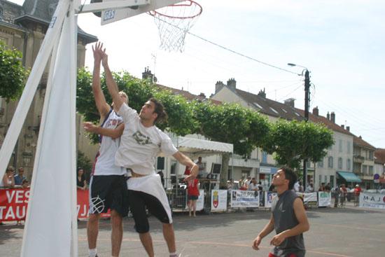 Allées Hoops 09