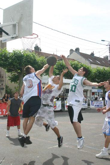 Allées Hoops 11