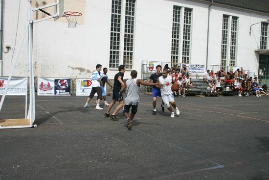 Allées Hoops 23