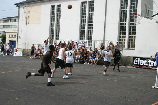 Allées Hoops 27