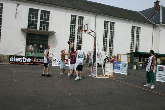 Allées Hoops 34