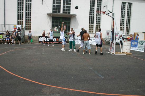 Allées Hoops 37