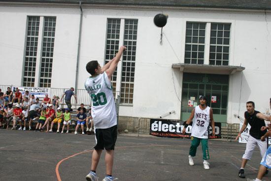 Allées Hoops 38