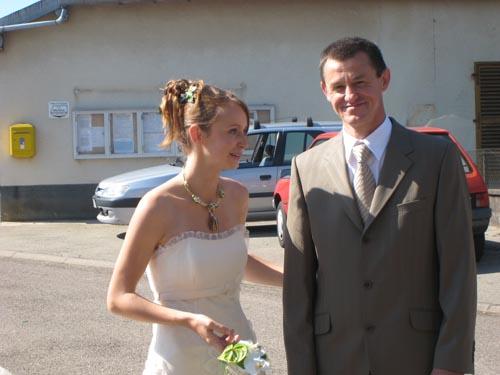 Amandine et Julien 14