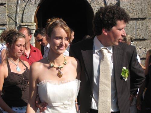 Amandine et Julien 24
