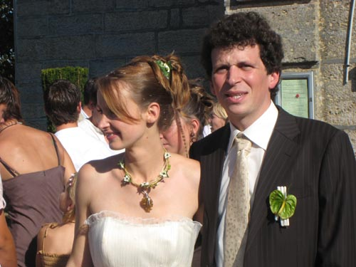 Amandine et Julien 26