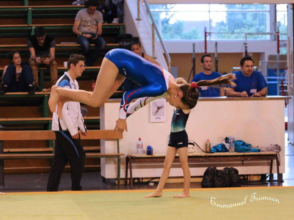 Championnat gym le 16 janvier 2016   (11)