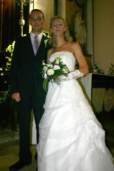 Emilie et Nicolas 38