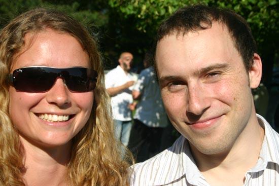 Emilie et Nicolas 56