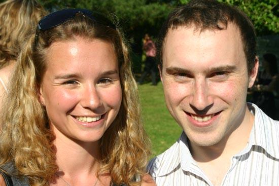 Emilie et Nicolas 57