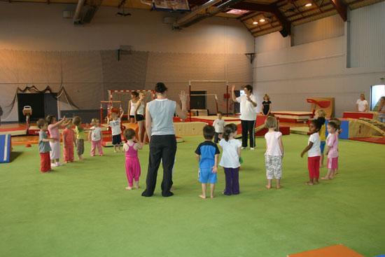 Fete de la Gym 2009 01