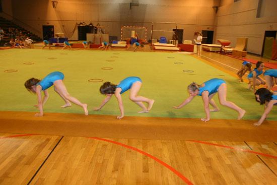 Fete de la Gym 2009 102