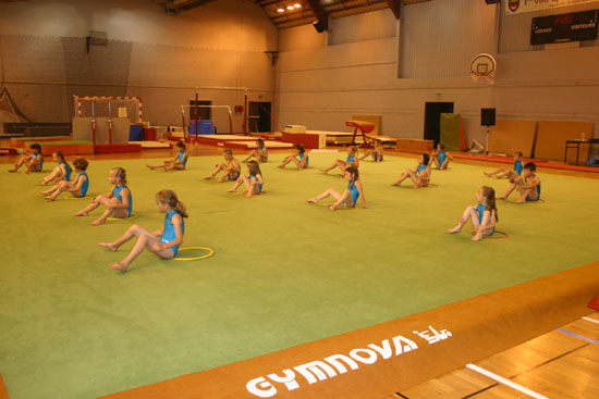 Fete de la Gym 2009 105