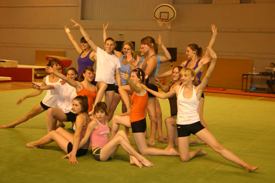 Fete de la Gym 2009 114