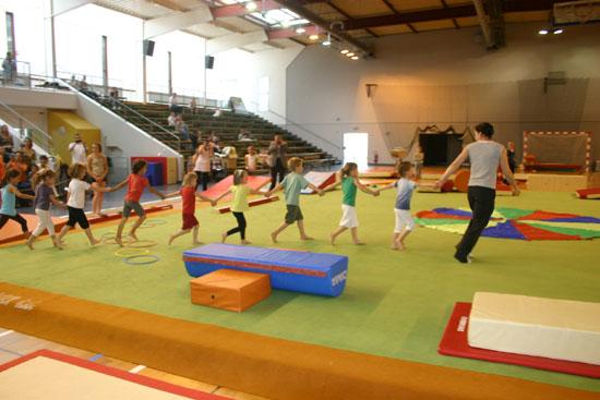 Fete de la Gym 2009 11