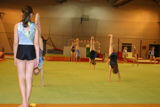 Fete de la Gym 2009 129