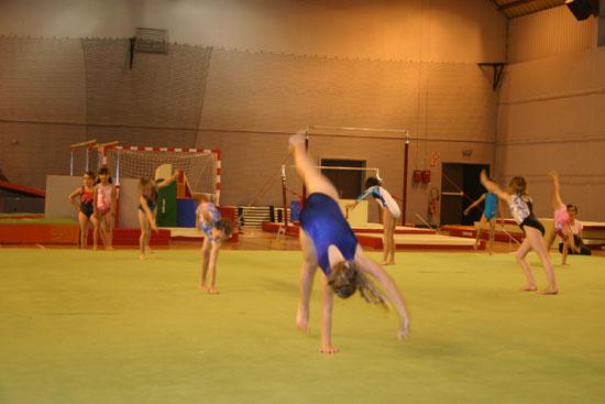 Fete de la Gym 2009 134