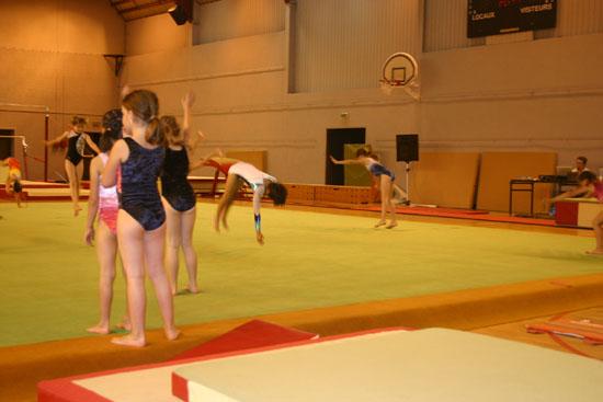 Fete de la Gym 2009 135