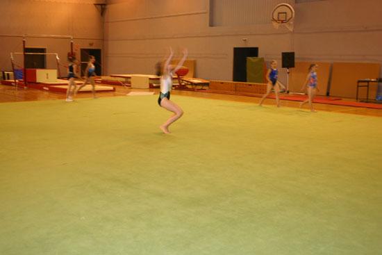 Fete de la Gym 2009 137
