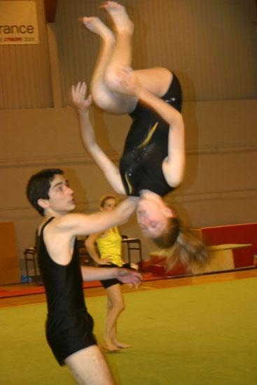 Fete de la Gym 2009 140