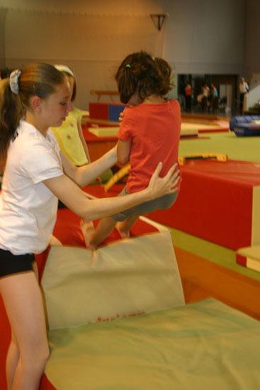 Fete de la Gym 2009 14