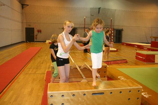 Fete de la Gym 2009 17