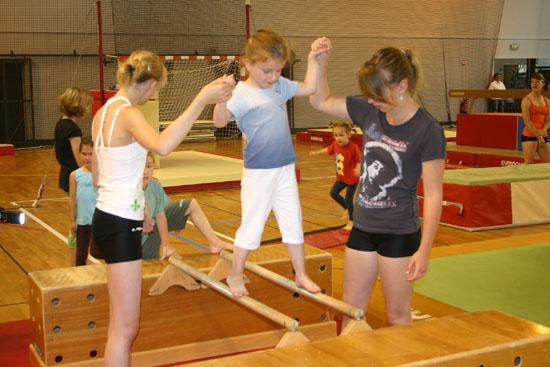 Fete de la Gym 2009 18