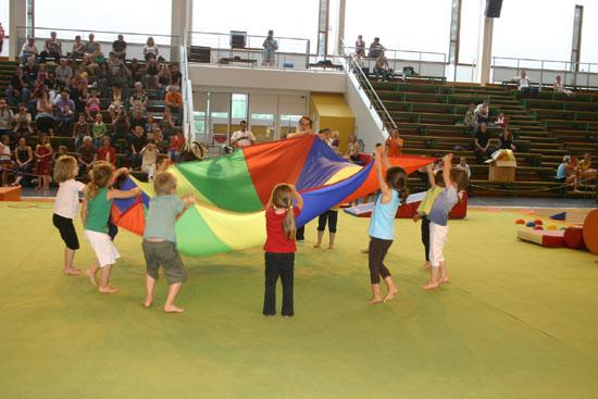 Fete de la Gym 2009 21