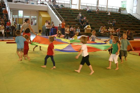 Fete de la Gym 2009 22
