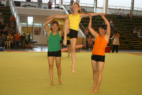 Fete de la Gym 2009 23