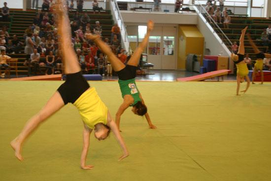 Fete de la Gym 2009 24