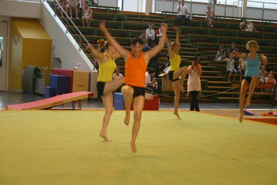 Fete de la Gym 2009 25