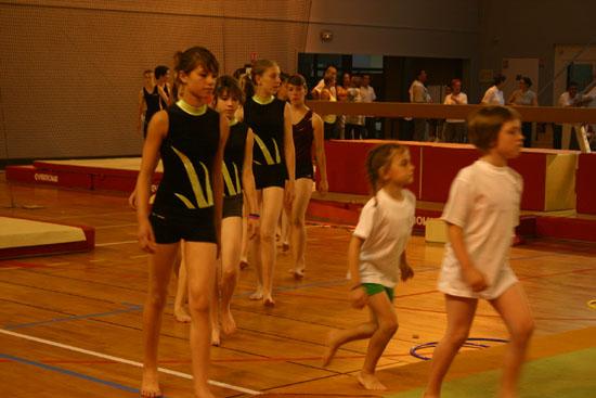 Fete de la Gym 2009 37
