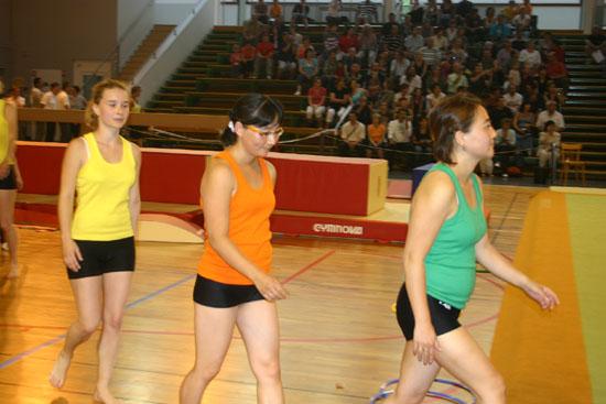 Fete de la Gym 2009 38