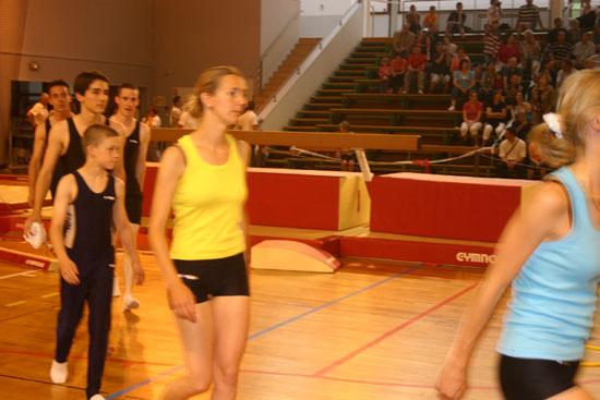 Fete de la Gym 2009 39