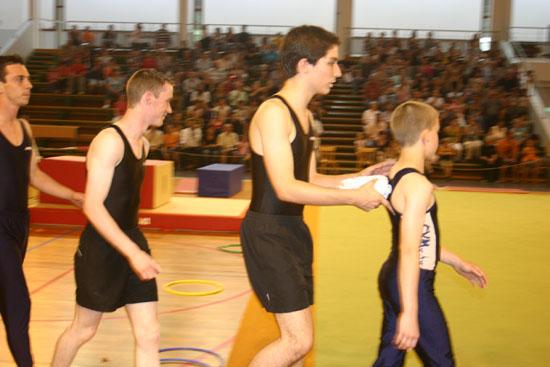 Fete de la Gym 2009 40