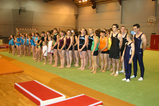 Fete de la Gym 2009 41