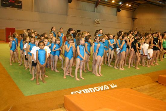Fete de la Gym 2009 42