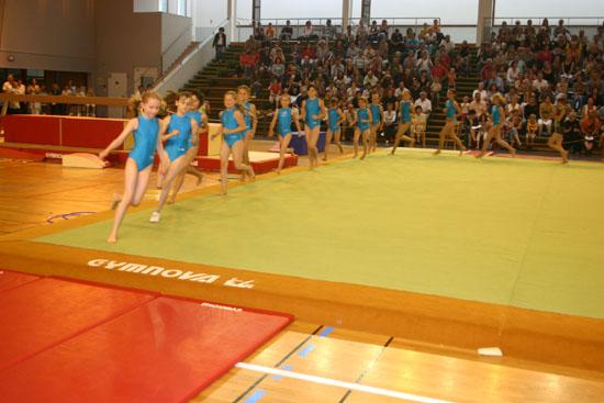 Fete de la Gym 2009 43